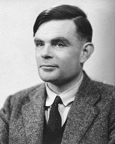 The real Alan Turing