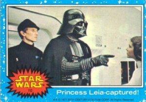 Vader Leia