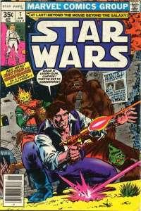 Star Wars 7 1977